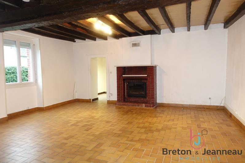 Maison st ouen des toits - 4 pièce (s) - 71 m²