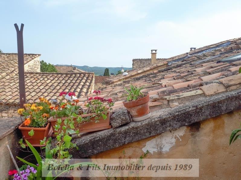 Vente maison / villa Goudargues 199000€ - Photo 8