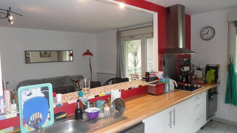 Vente appartement Toulouse 169000€ - Photo 2