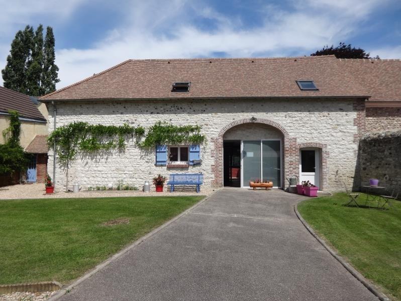 Vente maison / villa Vernon 472000€ - Photo 2