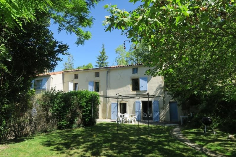 Sale house / villa Mirepoix 400 000€ - Picture 3