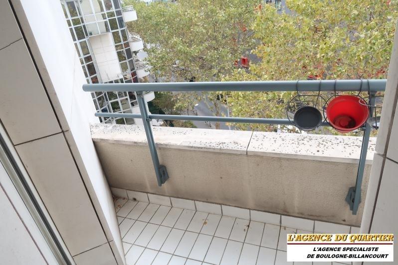 Locação apartamento Boulogne billancourt 1500€ CC - Fotografia 5