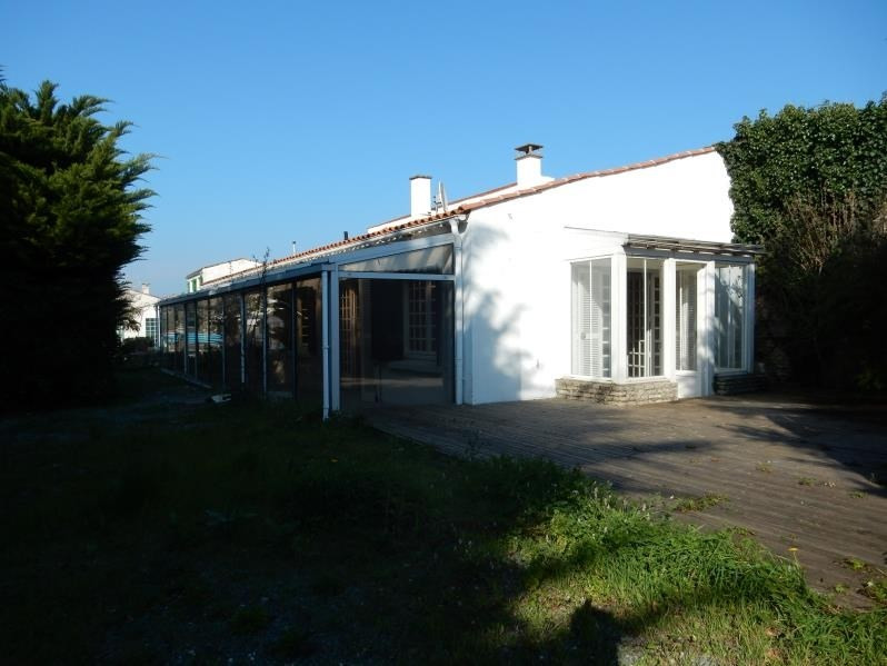 Vente maison / villa St pierre d'oleron 203 500€ - Photo 1