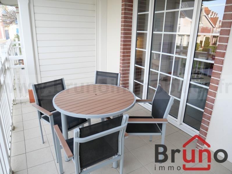 Sale apartment Le crotoy 144900€ - Picture 5