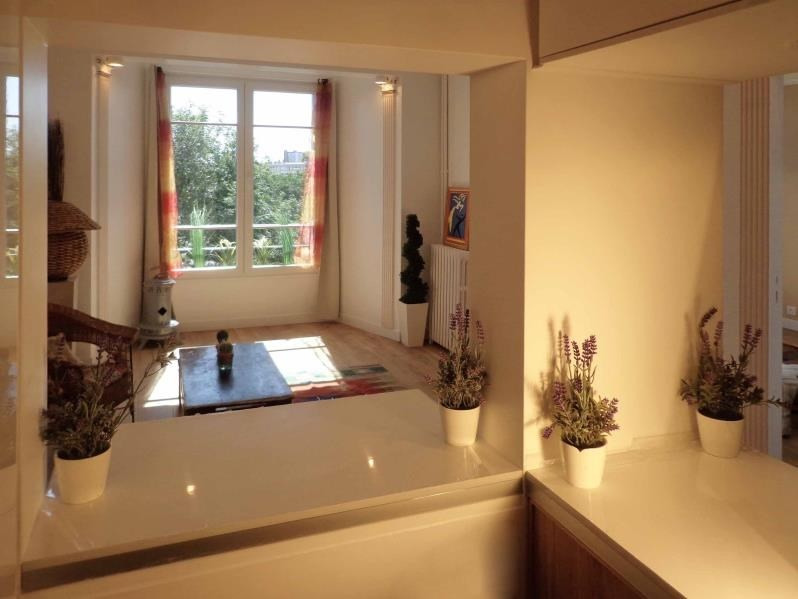 Sale apartment Epinay sur seine 188500€ - Picture 3