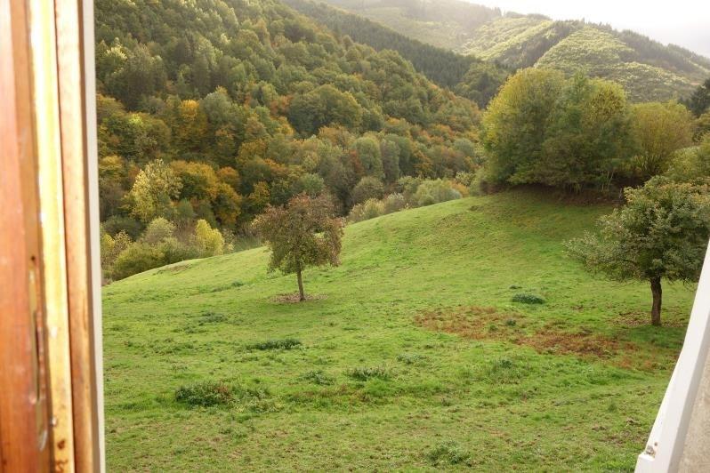 Location maison / villa Arcon 495€ CC - Photo 4