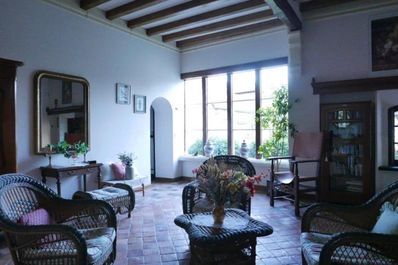Revenda casa St arnoult en yvelines 478400€ - Fotografia 10
