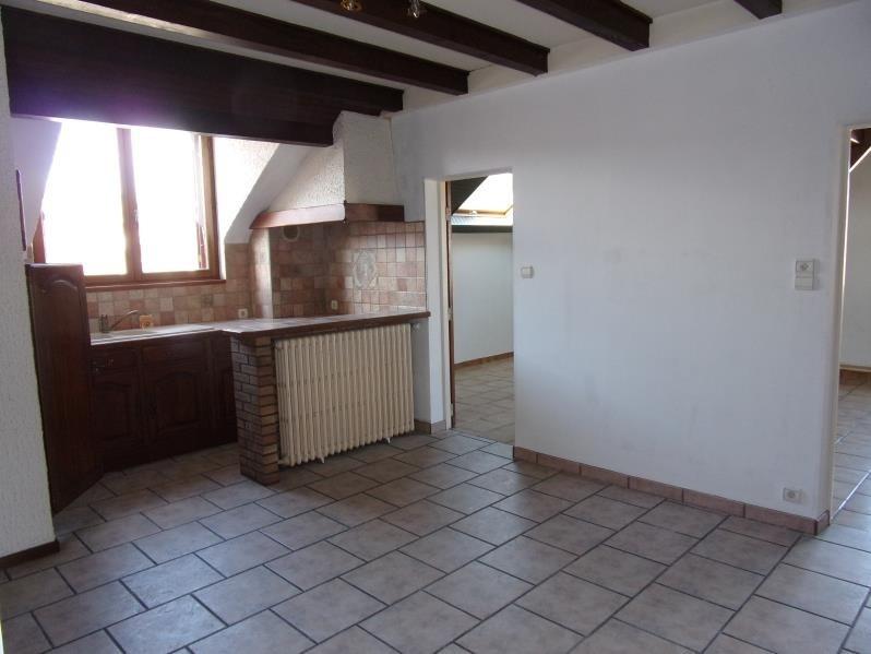 Vente appartement Bavans 106000€ - Photo 3
