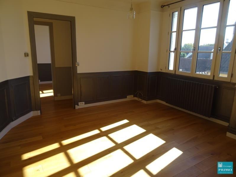 Vente appartement Verrieres le buisson 299000€ - Photo 1