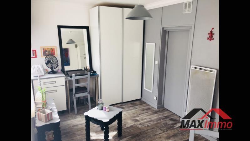 Maison valras plage - 3 pièce (s) - 56 m²