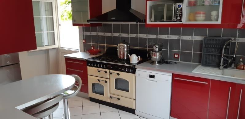 Sale house / villa Gisors 263000€ - Picture 2