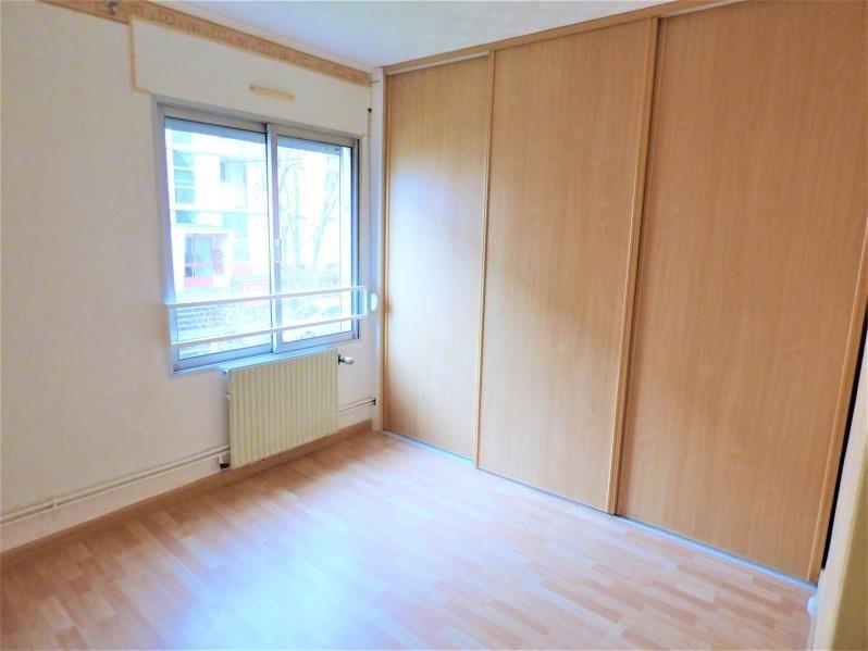 Rental apartment Dijon 600€ CC - Picture 4