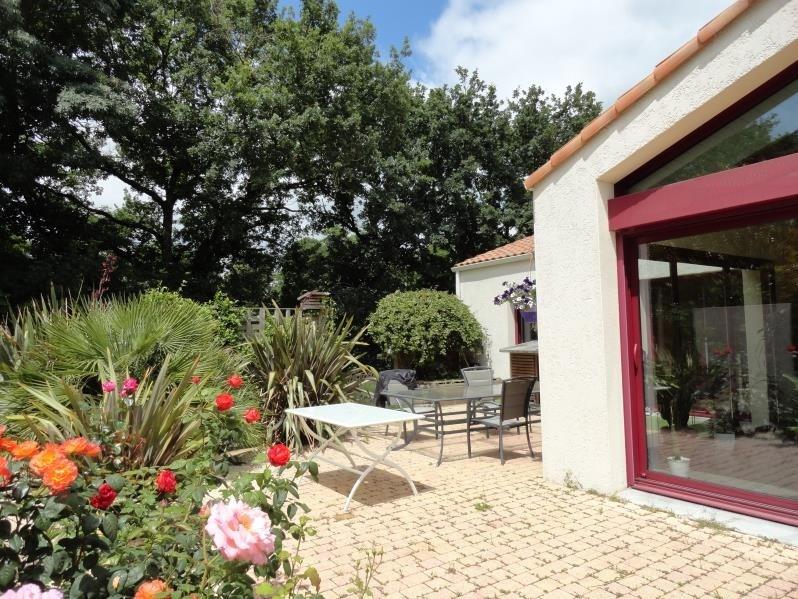 Vente maison / villa Clisson 402900€ - Photo 4