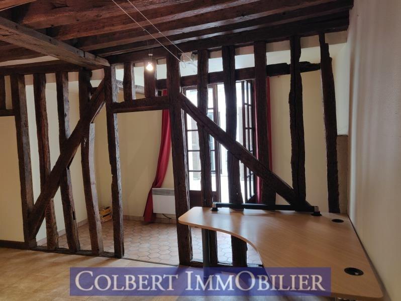 Vermietung wohnung Auxerre 900€ CC - Fotografie 13