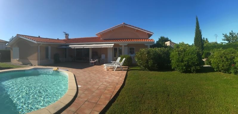 Vente maison / villa St andre de cubzac 462000€ - Photo 1