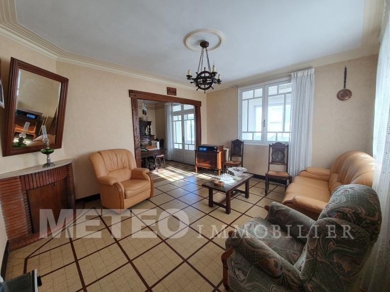 Produit d'investissement maison / villa La tranche sur mer 340000€ - Photo 3