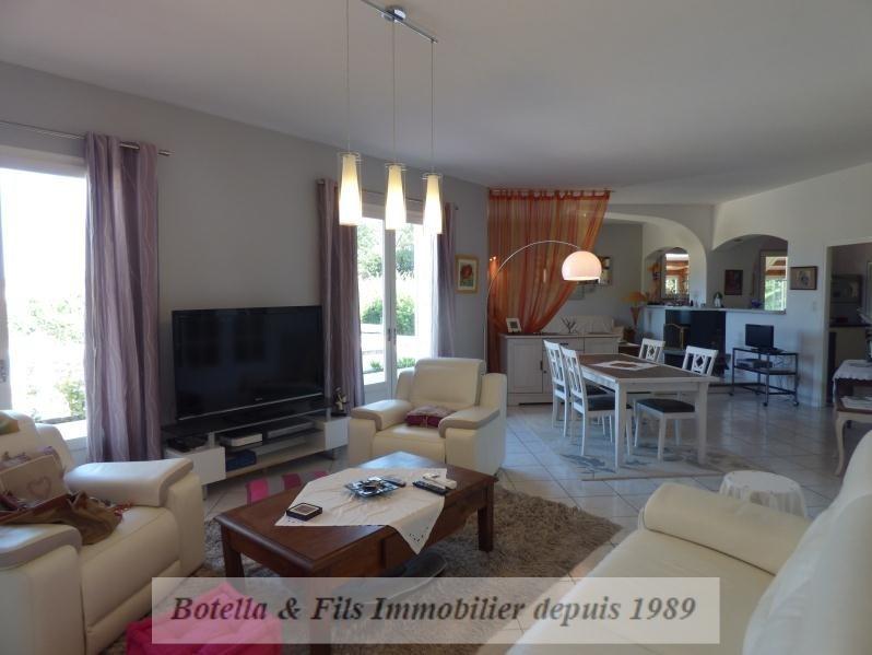 Vente de prestige maison / villa Bagnols sur ceze 600000€ - Photo 5