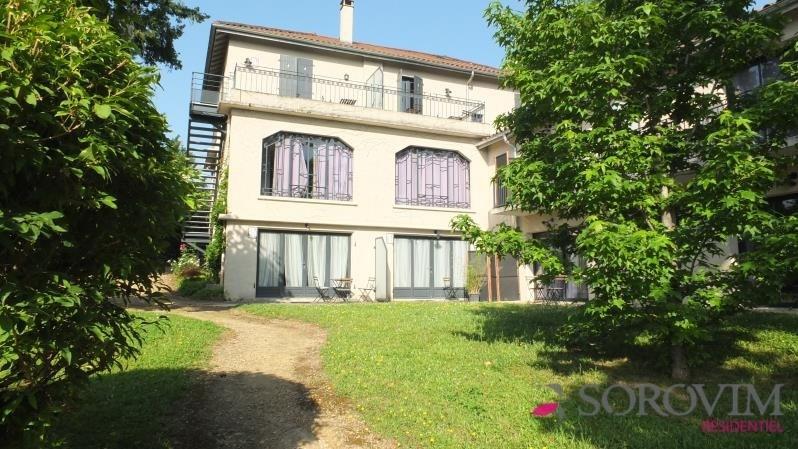 Sale apartment Écully 275000€ - Picture 4