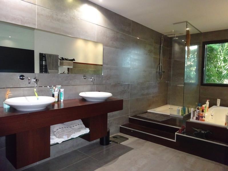 Deluxe sale house / villa Guipavas 438000€ - Picture 8