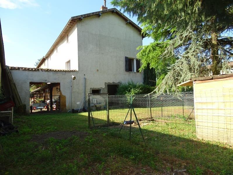 Vente de prestige maison / villa Cailloux sur fontaines 1500000€ - Photo 4