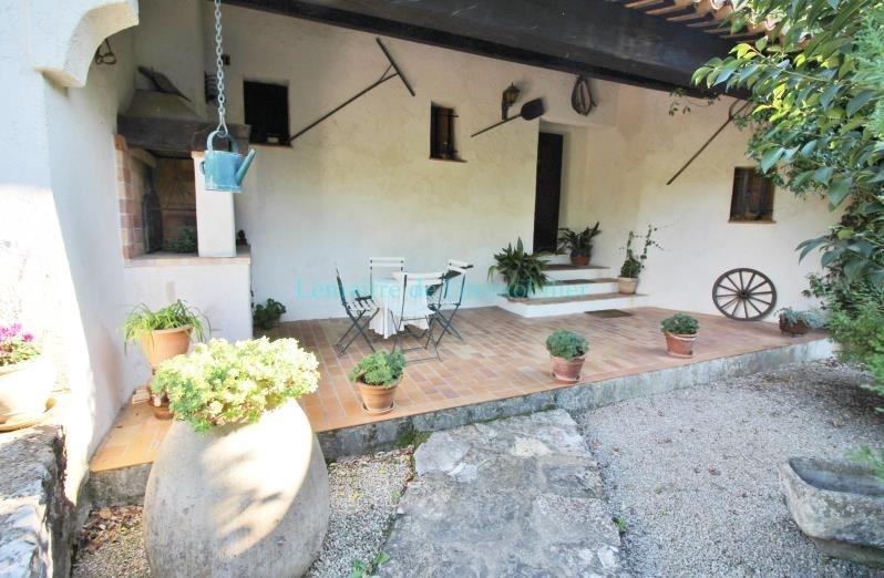 Vente maison / villa Saint cezaire sur siagne 520000€ - Photo 6
