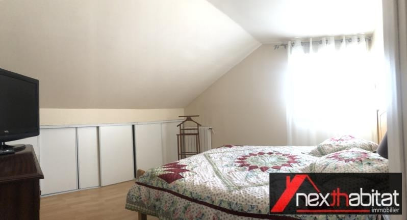 Vente maison / villa Livry gargan 408000€ - Photo 7