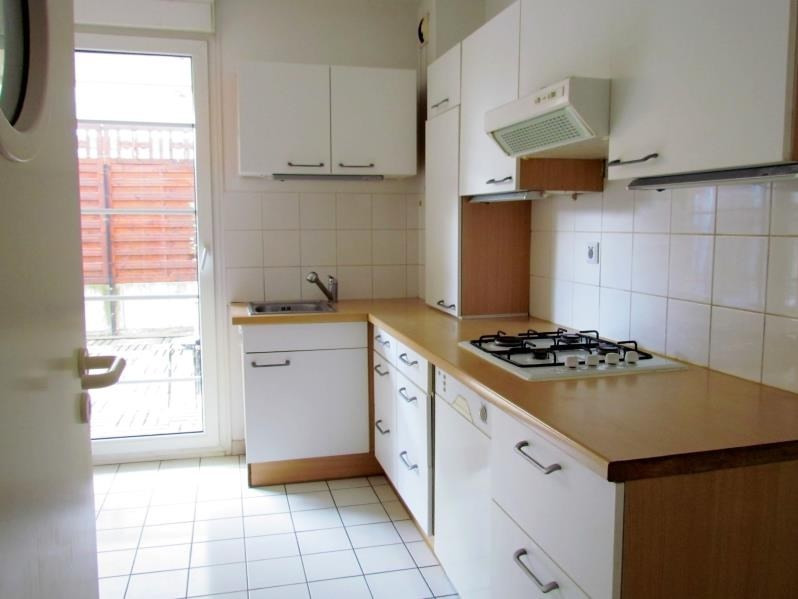 Sale apartment Strasbourg 194 500€ - Picture 4