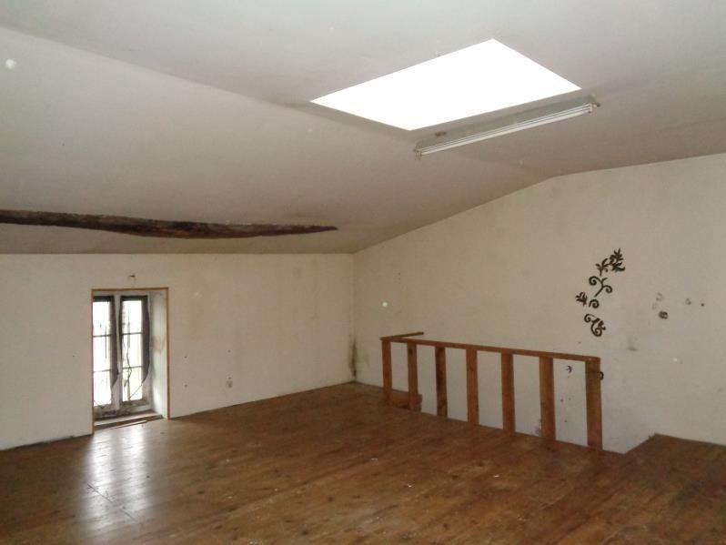 Vente maison / villa La mothe st heray 27950€ - Photo 5
