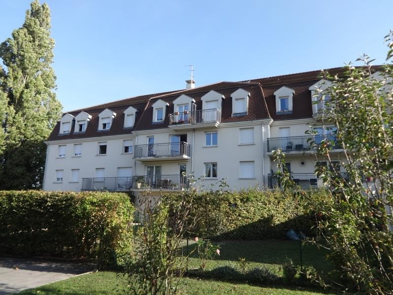 Sale apartment Vernon 97500€ - Picture 2