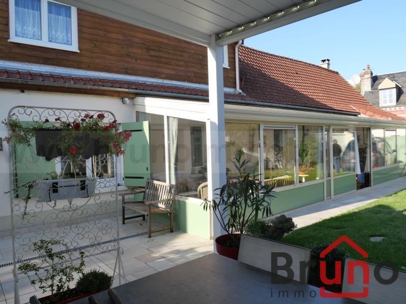 Sale house / villa Noyelles sur mer 271000€ - Picture 4