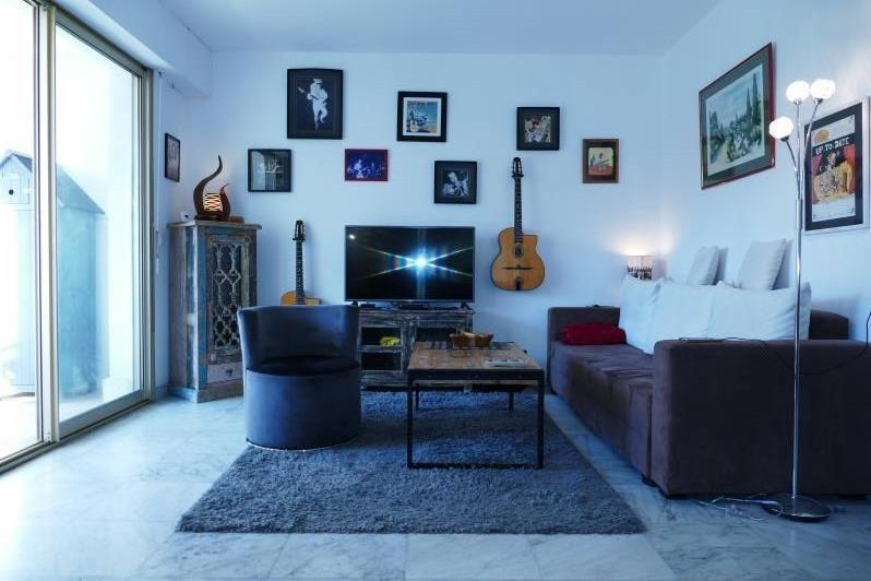 Sale apartment Royan 117700€ - Picture 2