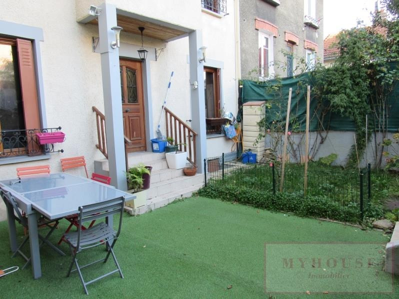 Vente maison / villa Bagneux 575 000€ - Photo 1