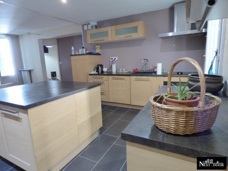 Sale apartment Maurepas 278000€ - Picture 3