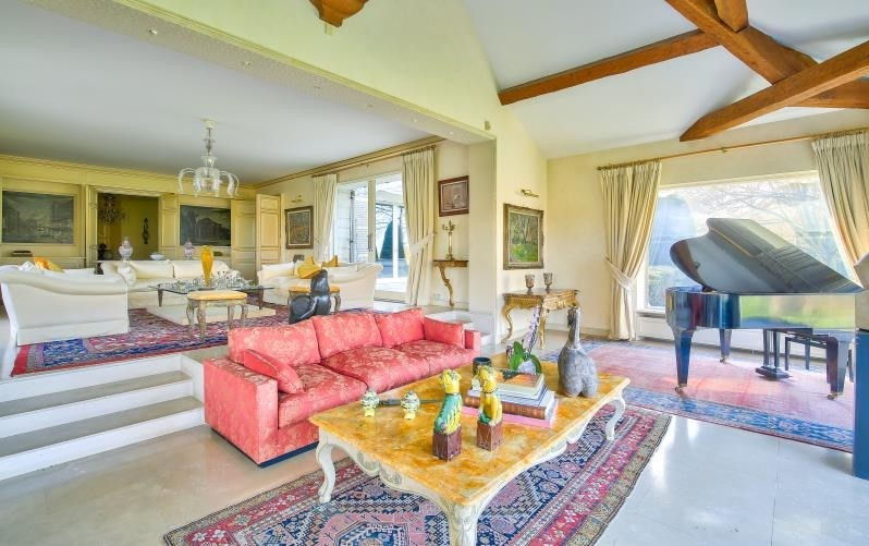 Vente de prestige maison / villa St nom la breteche 4200000€ - Photo 8