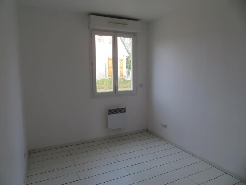 Vente maison / villa Berville en roumois 157000€ - Photo 7