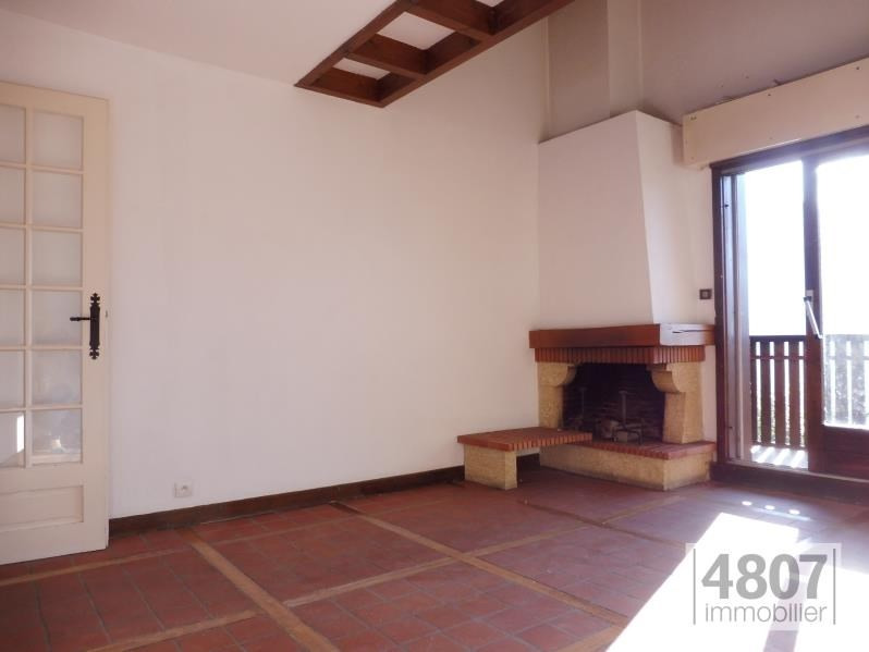 Location appartement Sallanches 751€ CC - Photo 2