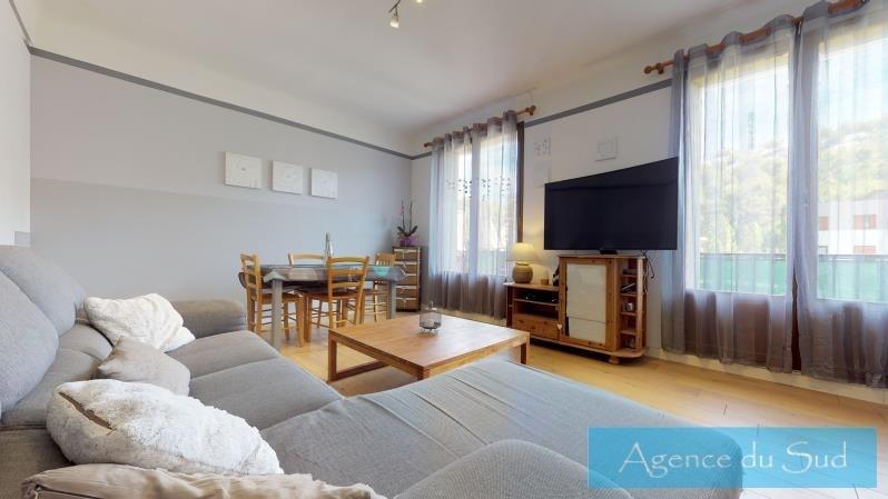 Vente appartement Carnoux en provence 199000€ - Photo 2