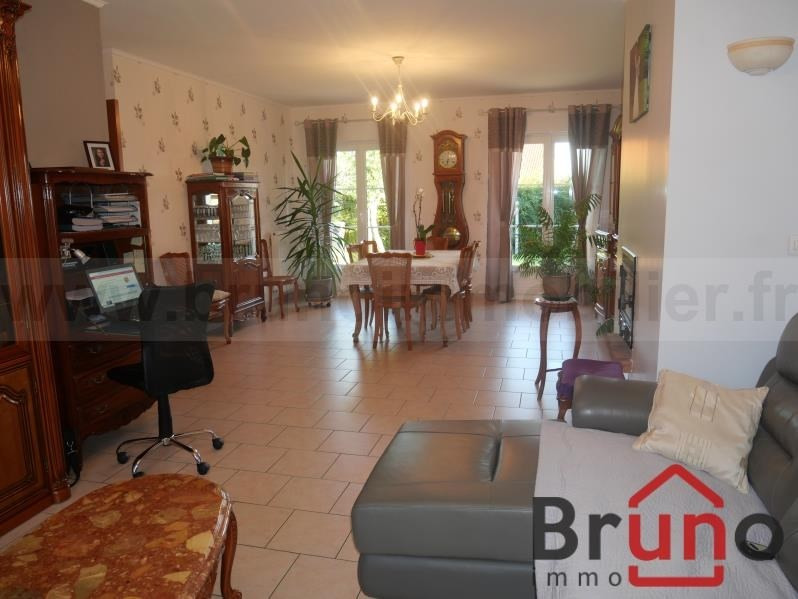Sale house / villa Forest l abbaye 276 000€ - Picture 6