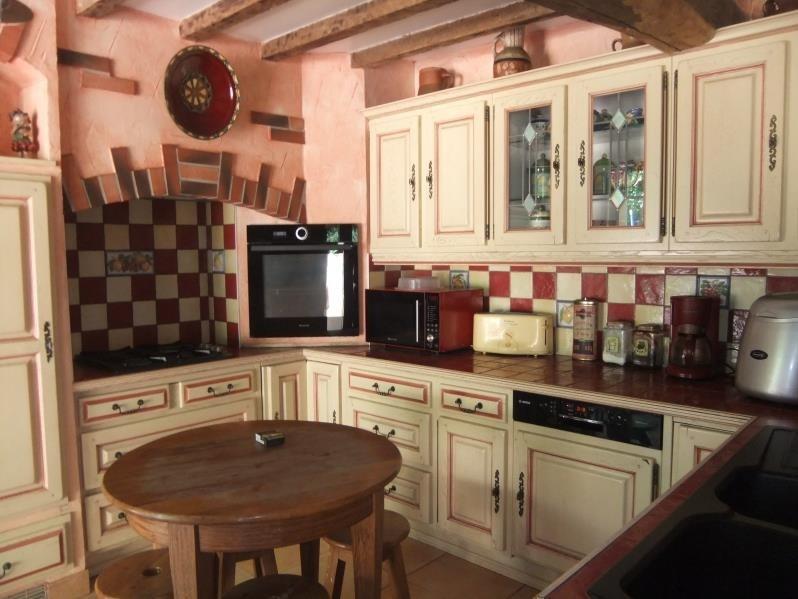 Vente maison / villa Pourrain 229000€ - Photo 6