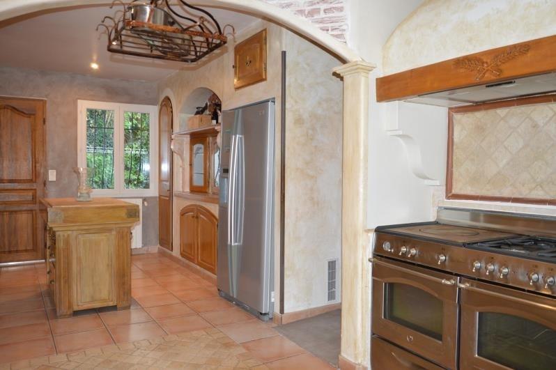 Vente de prestige maison / villa Pernes les fontaines 556500€ - Photo 7