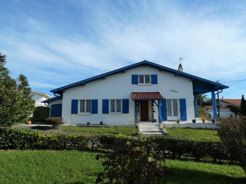 Vente de prestige maison / villa Bidart 630000€ - Photo 1