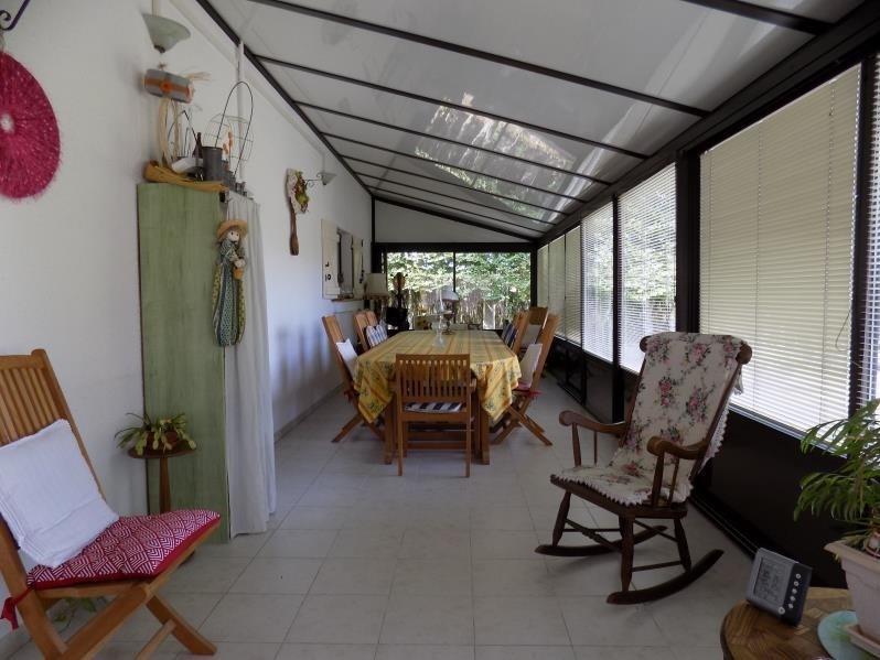 Vente maison / villa Jaulges 172000€ - Photo 6