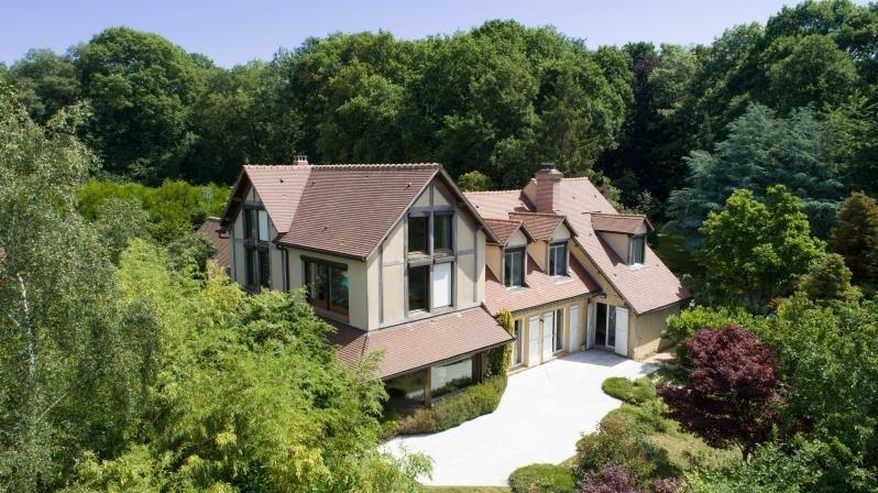 Deluxe sale house / villa St nom la breteche 2500000€ - Picture 2
