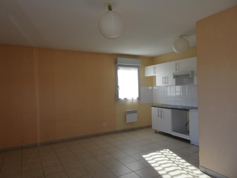 Venta  apartamento Aussonne 143100€ - Fotografía 2