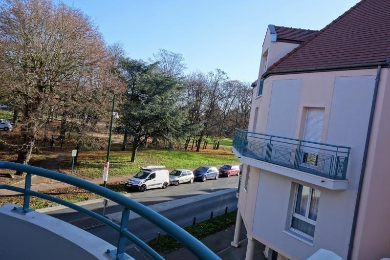Rental apartment Sucy en brie 810€ CC - Picture 3
