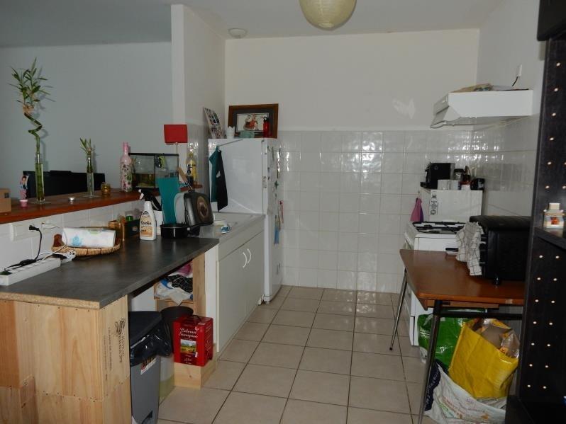 Verkoop  huis Langon 134500€ - Foto 4