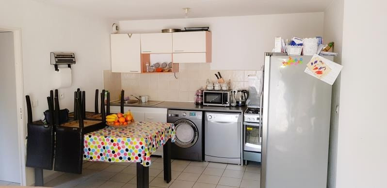 Sale apartment Le luc 161 000€ - Picture 1