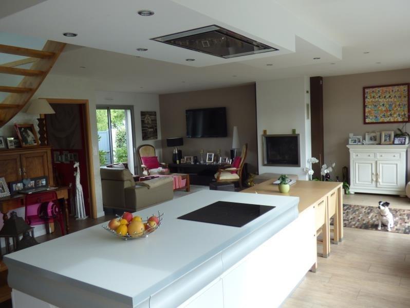 Vente maison / villa Orvault 495850€ - Photo 2