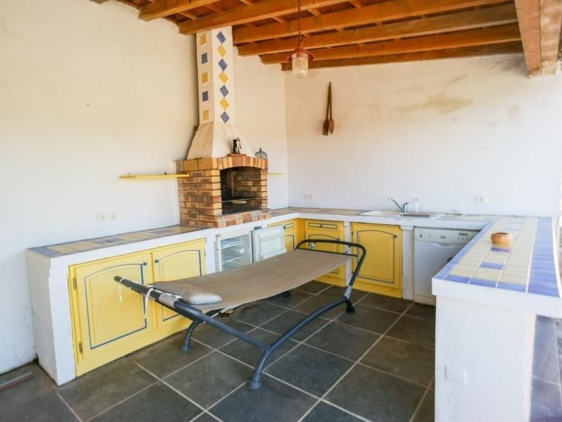 Vente maison / villa Brue auriac 449000€ - Photo 9