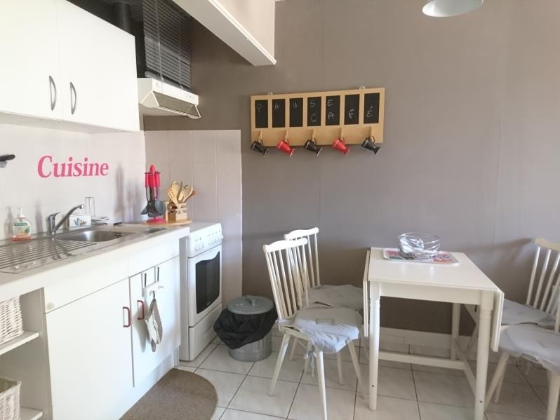 Sale apartment Soulac sur mer 91 800€ - Picture 3